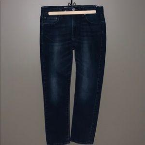 American Eagle Slim Straigh Jeans